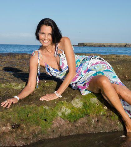 Un Posto al Sole: intervista a Nina Soldano