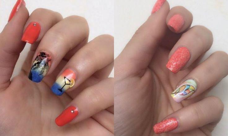 consigli nail art