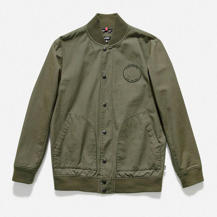 Bristol Jacket