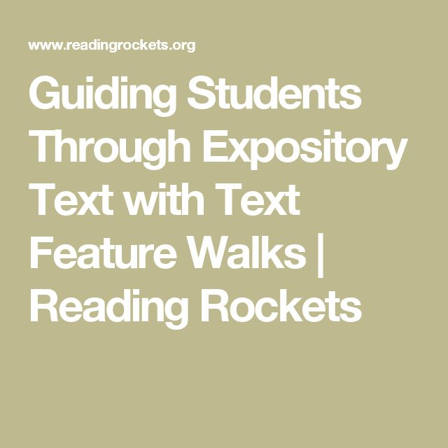 1357 best your library images on pinterest beverly cleary fire guiding students through expository text with text feature walks reading rockets fandeluxe Gallery