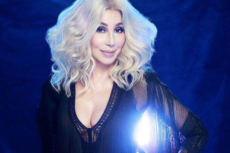 Your life just got better: Cher is touring the UK in 2019 — ShortList