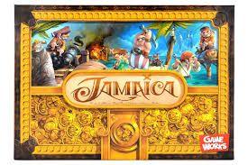 Image result for jamaica board game