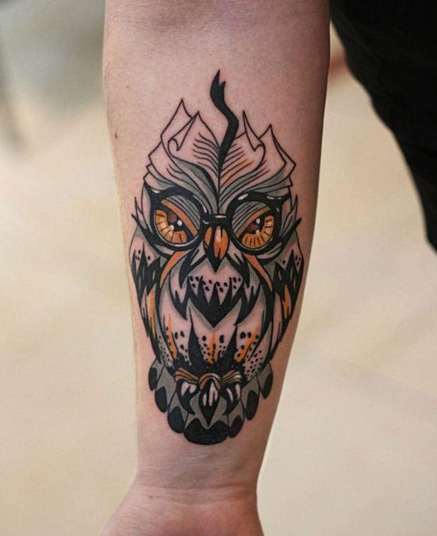 Wrist tattoos for men -  #for #tattoos