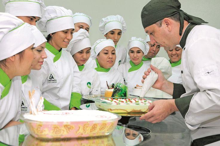 La culinaria, sabores e ideas para explorar • Conoce más de este artículo en www.cocinarte.co