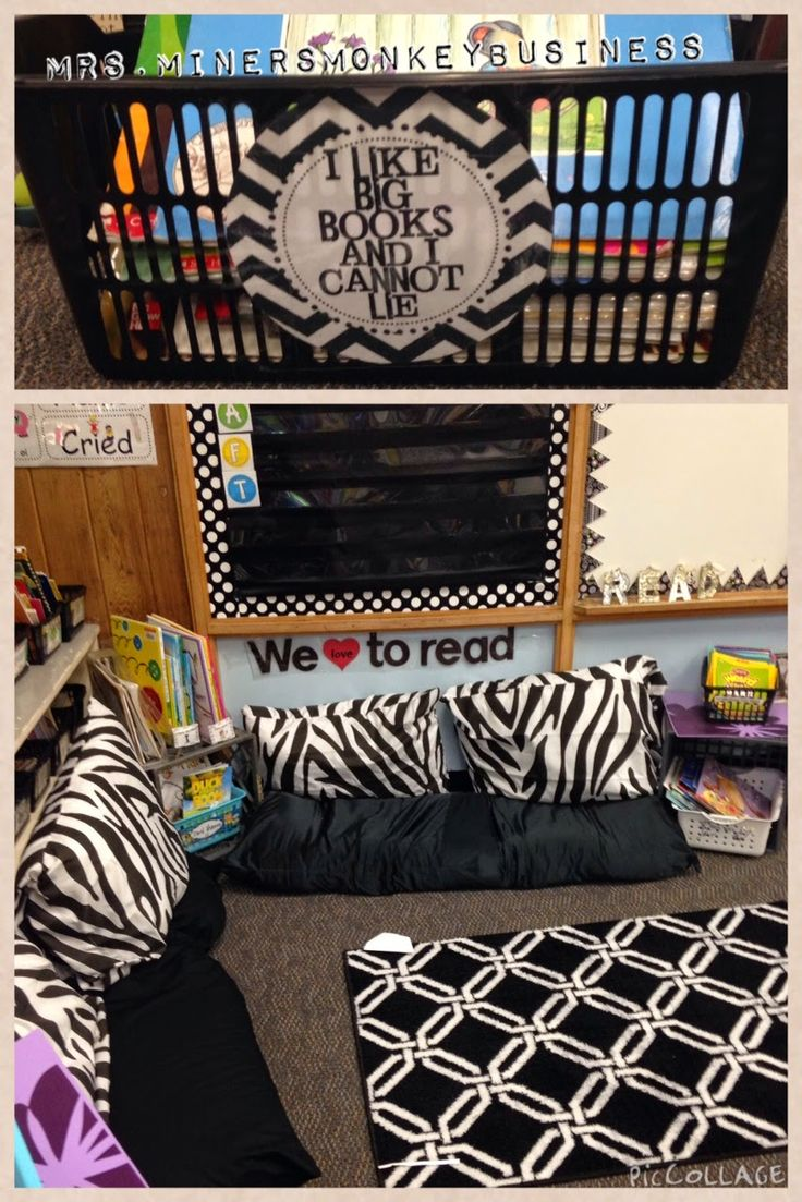 Classroom Walkthrough Ideas ~ Best big book storage ideas on pinterest teacher