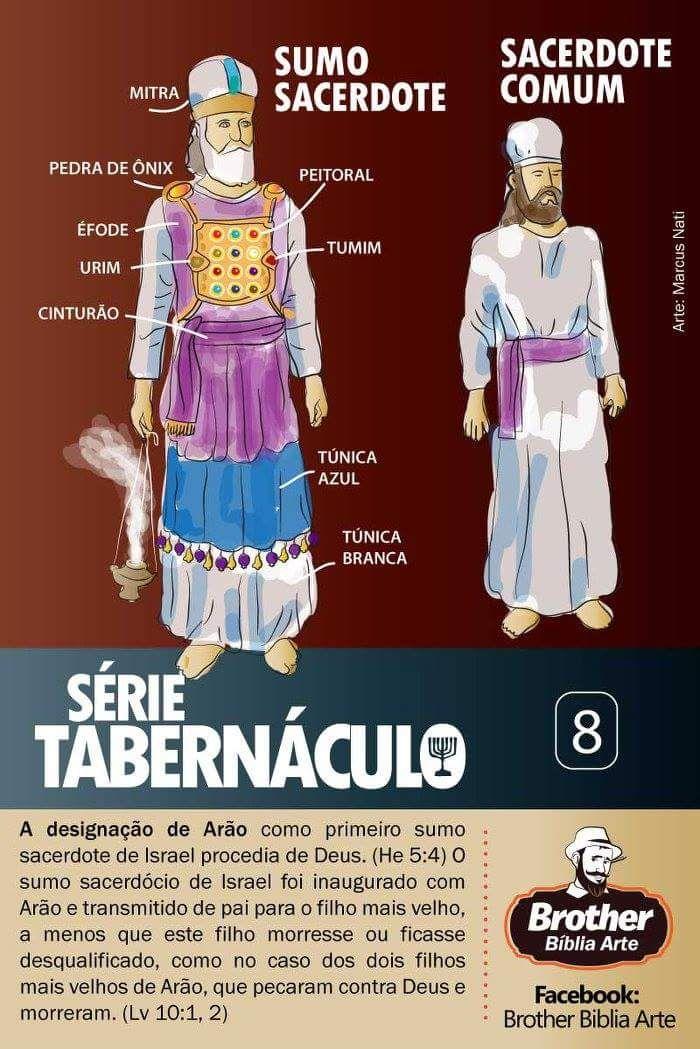 Tabernáculo - 08