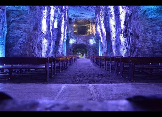 catedraldesal6- Colombia