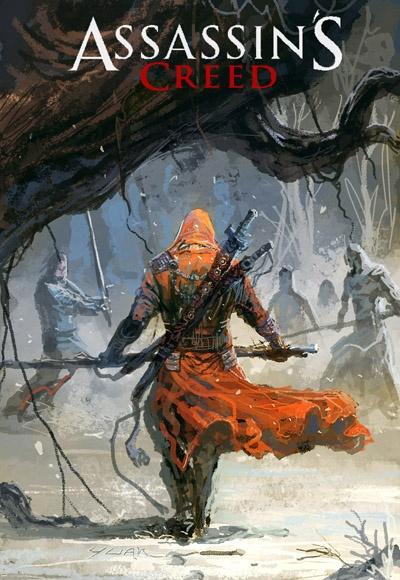 Assassin's Creed Persia: Assassins Creed Art, Geek Art, Videos Games, Chine Style, Fans Art, Assasin Creed, Games Art, Covers Art, Fanart