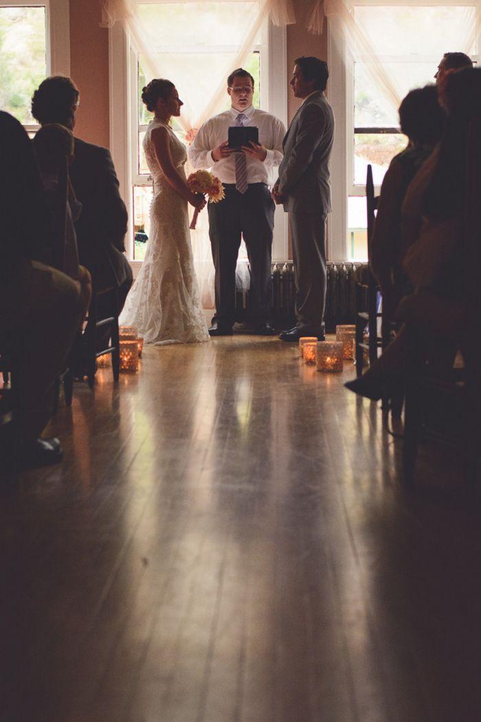 small intimate weddings southern california%0A Lauren   John u    s Intimate Cafe Roka Wedding in Bisbee  Arizona
