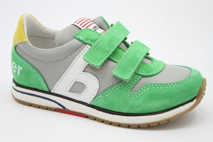 Bumper sporty sneaker