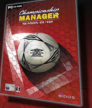 Championship Manager 2001/02