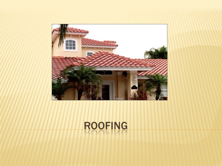Http://insunshinecoastqldarea.com/roofing.htm By Adonomos Local Roofing  Company