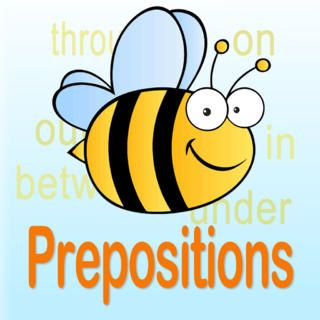 Prepositions - Flashcards & Video Modeling ($24.99 - sale $0.00 on 3/23/14) This App takes a fun look at the 14 most common prepositions. A cast of children and original music keeps kids tuned in and engaged. Prepositions is appropriate for children just beginning to use simple sentences. It's a great tool for toddlers and a must for children with speech delays.