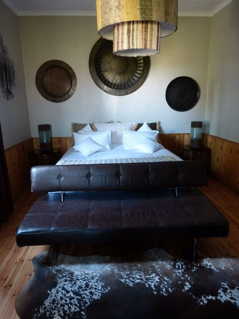 Guest House room