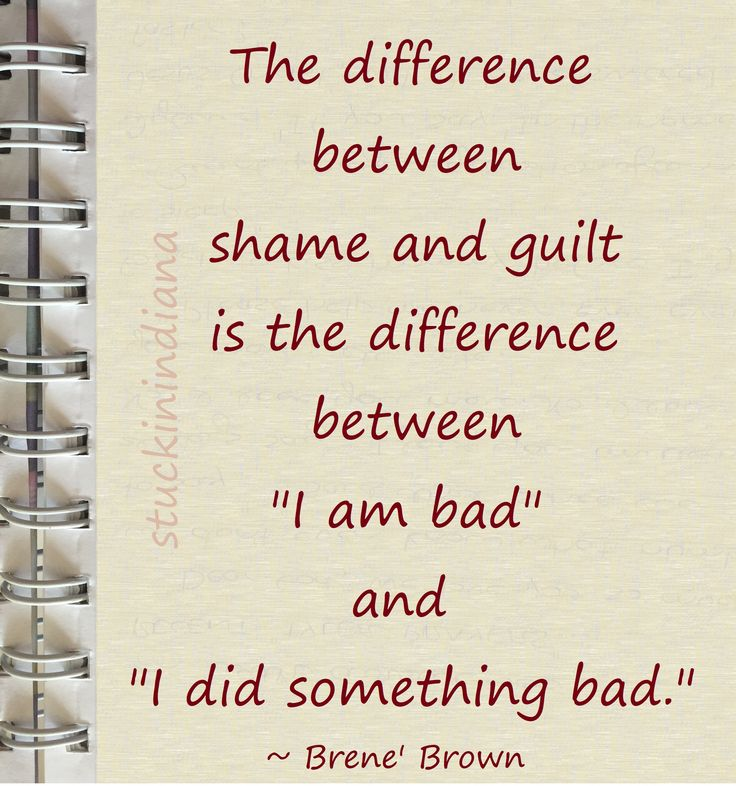 an analysis of the difference between remorse and guilt Part 2 is the report of an empirical investigation into the prevalence of shame, guilt and empathy in sex offenders as compared to non-sex offenders, and the inter  group differences between shame, guilt and empathy 104  statistical analysis 110 group differences between grid measures 110 correlations between variables 111 correlations.