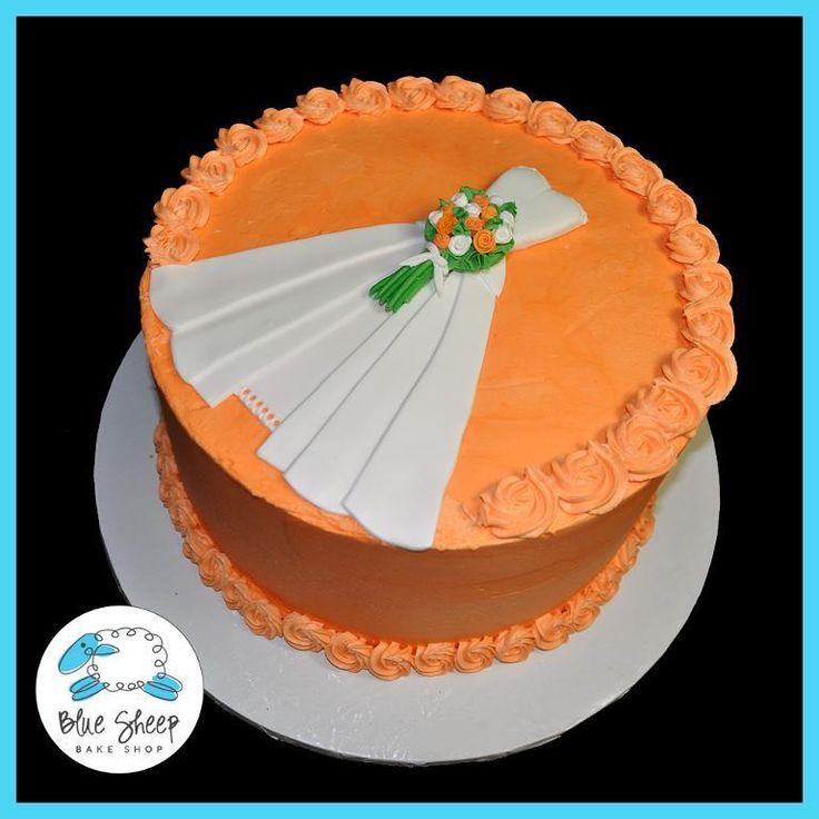 Cake Decorating Classes Tucson Az : 78 best Bride-to-be cake ideas images on Pinterest ...