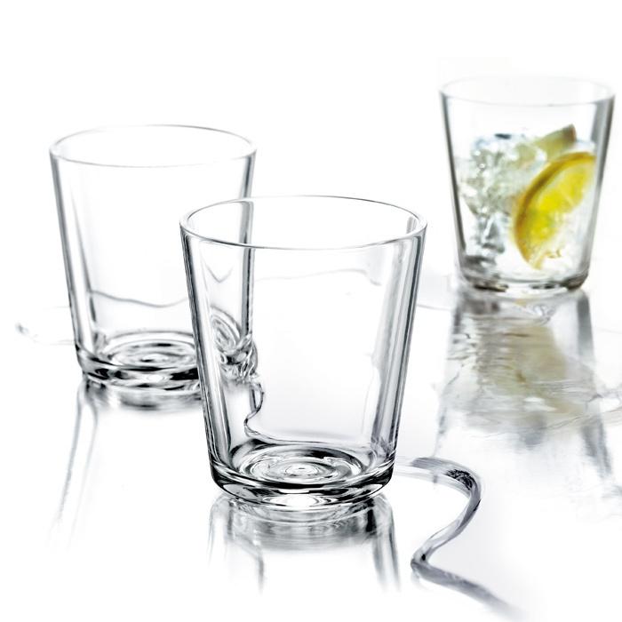 Dricksglas 25 cl, 6-pack, Eva Solo