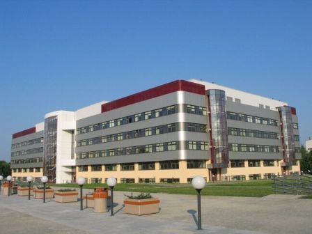 At present, the university consists of 13 faculties; there are 27,000 students enrolled.