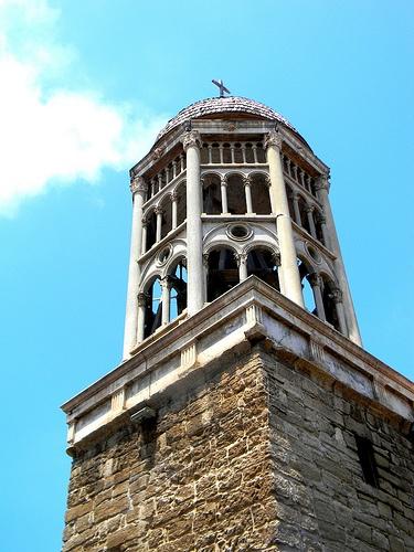 Iglesia La Serena, CHILEboard_id
