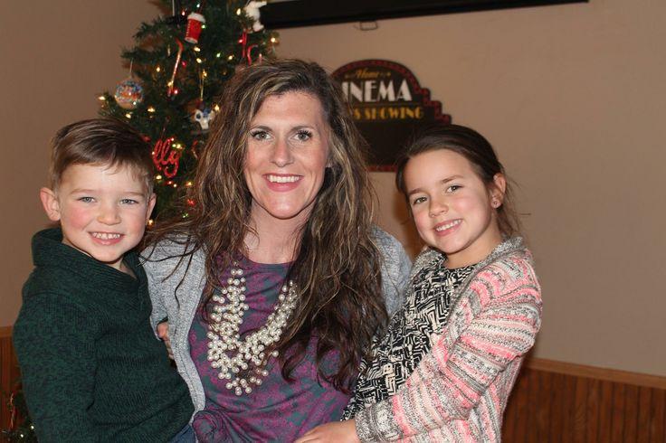 LuLaRoe Carly paired with a Sarah LuLaRoe Mae