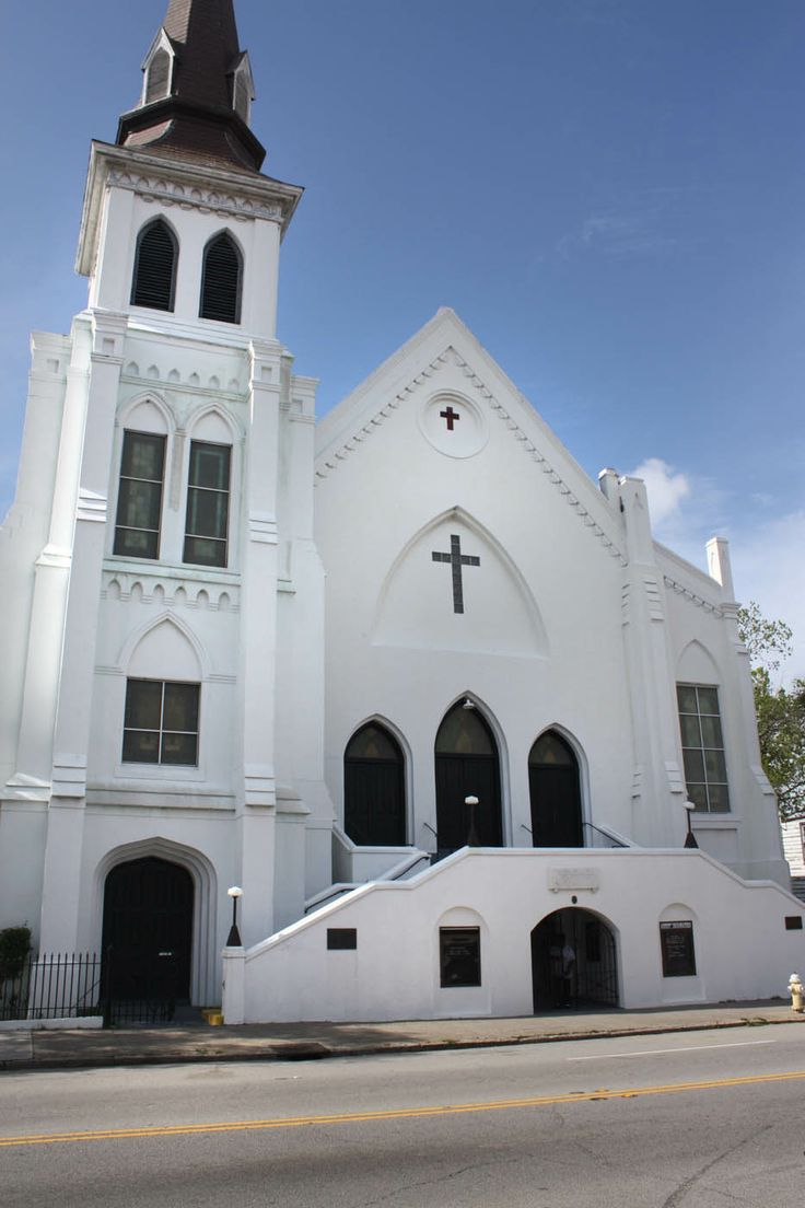best images about historic ame churches the emanuel african methodist episcopal church in charleston is the oldest a m e church in the south and