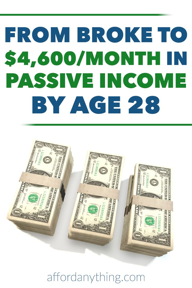 Passive income is the key to financial independence. Learn how Brandon Turner of BiggerPockets achieved this feat at 28 with real estate investing.