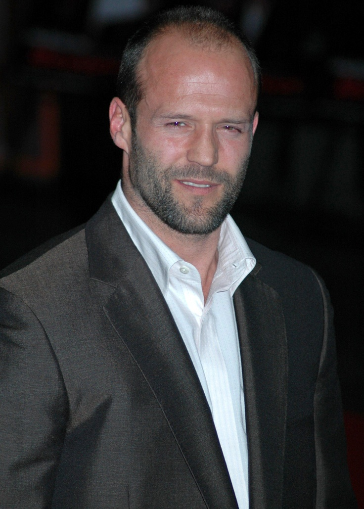Jason Statham - NEW mo...
