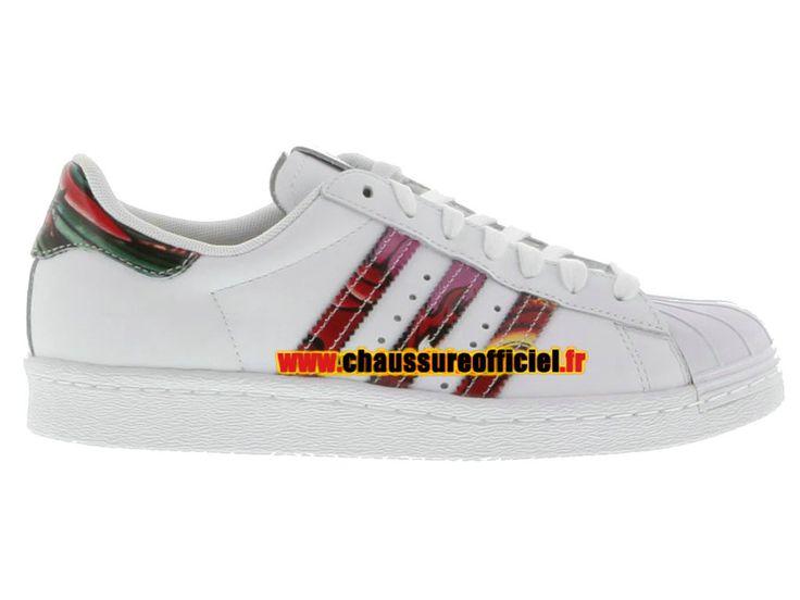 adidas original superstar 80s dlx deepblue