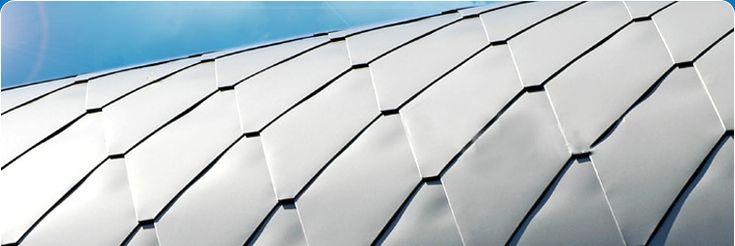 M s de 25 ideas incre bles sobre revestimiento de fachadas for Revestimiento exterior zinc