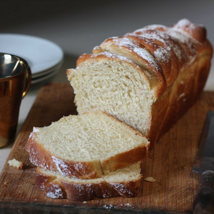 A Delicious & Comforting Sweet Bread Recipe For Breakfast - Italian Chips