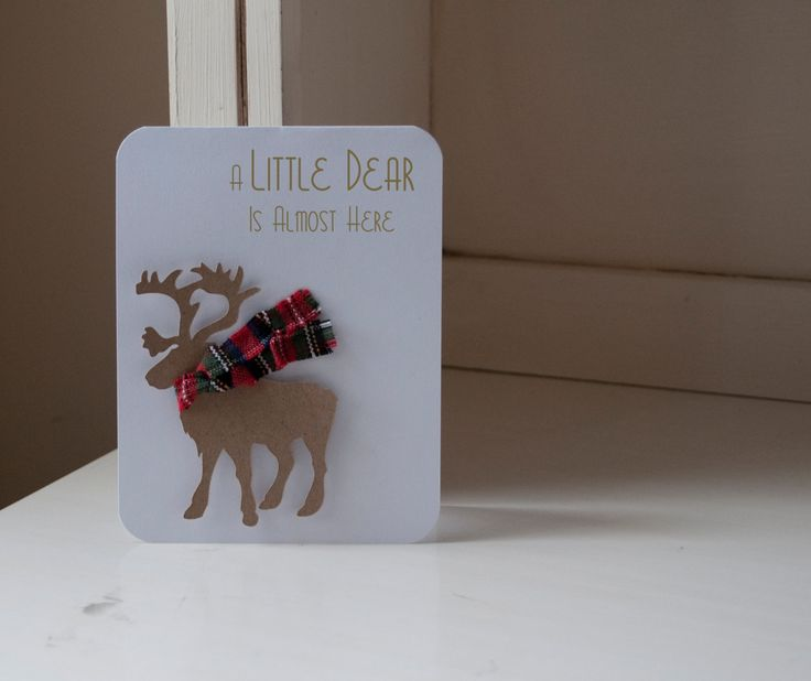 Reindeer Boy First Birthday Party Winter Themed Christmas Rustic Red ...