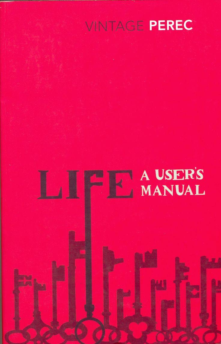 Life: A User's Manual, Georges Perec, 1978
