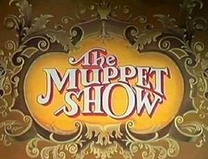 It's time to put on make up, it's time to dress up right, it's time to get things started on the most sensational, inspirational, celebrational, muppetational... This is what we call the Muppet Show!
