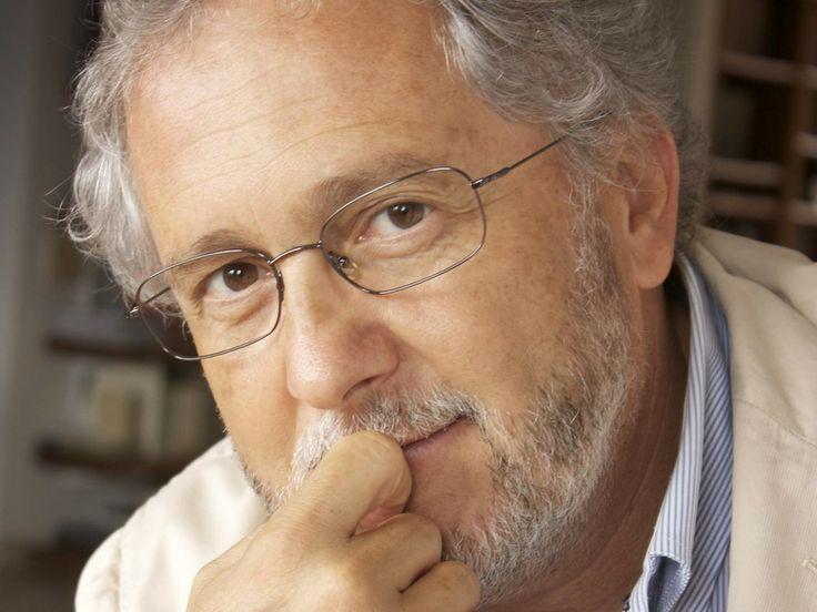 Samuel Fischer Gastprofessor für Literatur 2004: Hector Abad