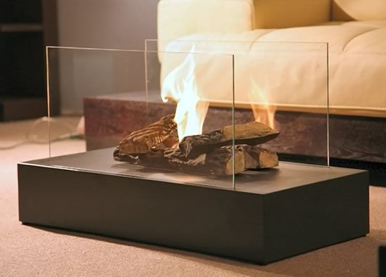 78 Images About Fake Fireplace Logs On Pinterest