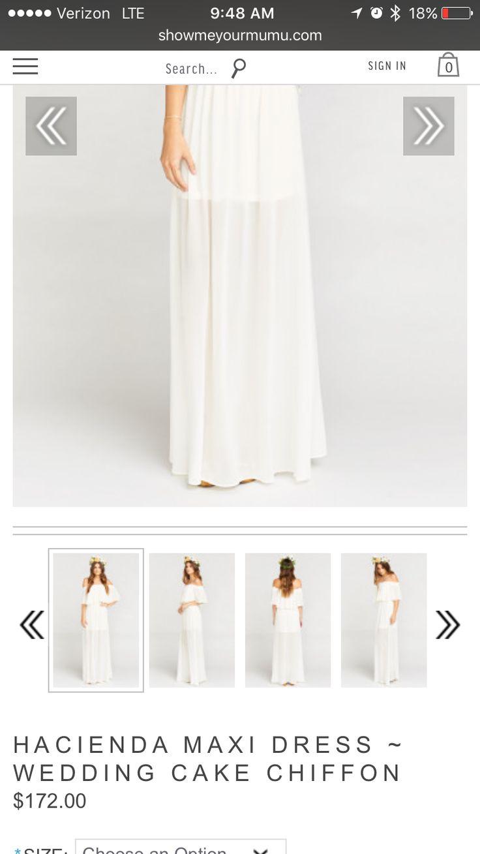 ELAN Stripe Convertible Strapless Maxi Dress | Dillards