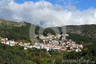 Sabugueiro - Small Town On Top Of Serra da Estrela Mountain - (C) Celia Ascenso 2015