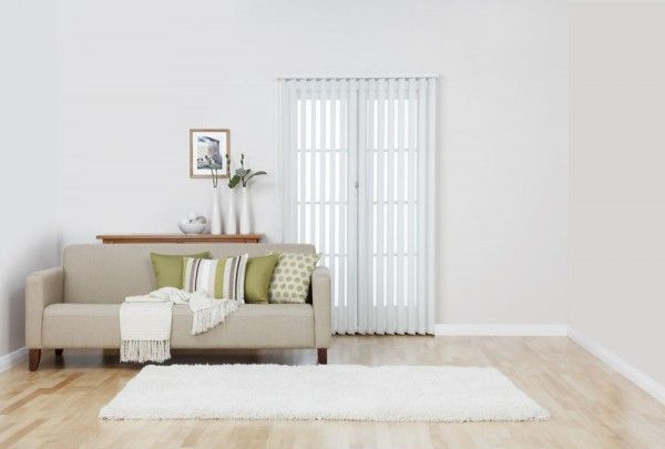 custom vertical blinds online