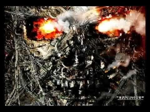 BSO The Terminator 2