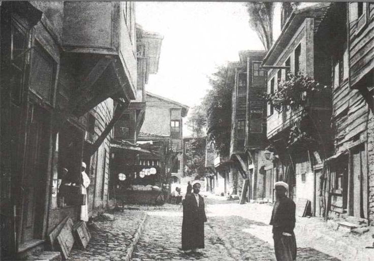 Bir zamanlar Kadıköy