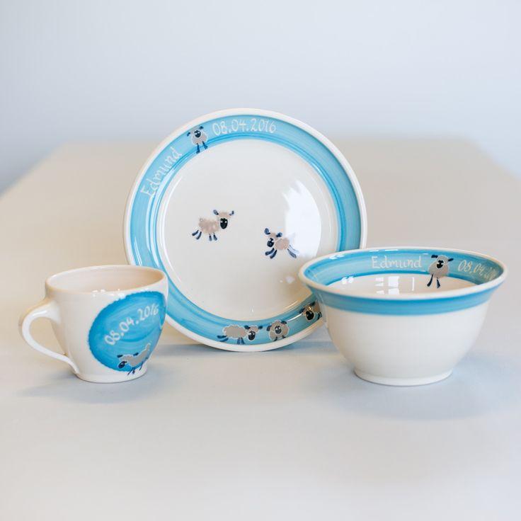 Designed and made by ingridk keramikk, Norway