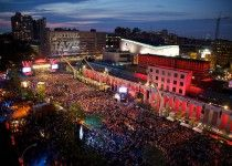 Fun for the whole family during the Montreal Jazz Fest - Tourisme Montréal Blog