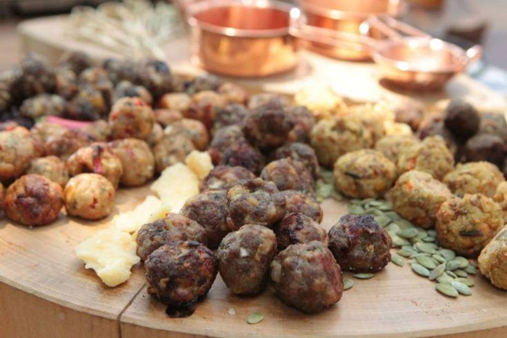 Receita da chef Heloisa Bacellar, do Lá da Venda, que vai bem com molhinho de tomate indicado por ela