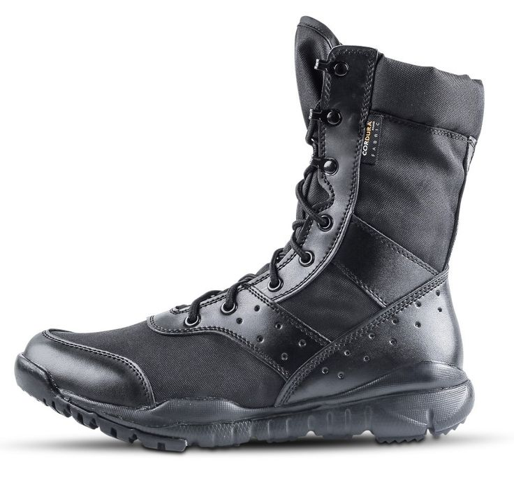 Men Military Tactical Safety Work Boots,Leather Combat Army Boots,Desert & Jungle Boots,Breathable Lightweight Boots - http://bootsportal.net/?product=men-military-tactical-safety-work-boots-leather-combat-army-boots-desert-jungle-boots-breathable-lightweight-boots