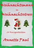 Weihnachts-Textwerkstatt: Reifenpanne von Annette Paul