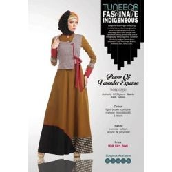 Tuneca Fascinates Indigenous Part 2 Dress Muslim Pinterest