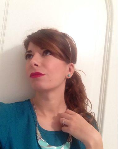 Ale's Pink Fairy Tale:storia di una principessa moderna...incantata da moda e make-up: # Il Meglio del mese by Ale & Lory