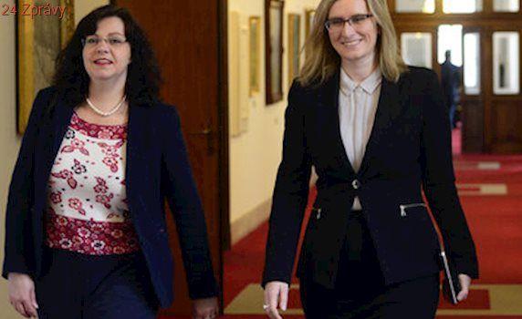 Ministři odklepli sociální bydlení, Šlechtová má ale výhrady
