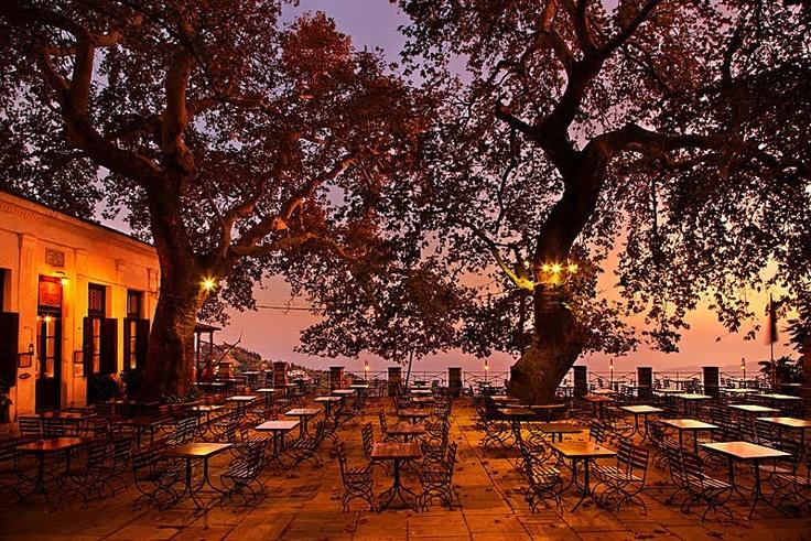 Makrynitsa, Pelion, Greece