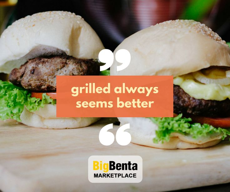 Who's craving for #Burgers? Burger Grill Double Burner (₱ 4,200) and Burger Grill With Deep Fryer (₱ 3,600 ) are available in BigBenta.com's Online Store, Juan Negosyo! > store.bigbenta.com/juannegosyo <  #food #foodtrip #merienda #BigBenta #OnlineShopping #appliances #FoodProcessor #canva #graphics #hamburger #foods #yum #yummy #merienda #grill #grilled #quote